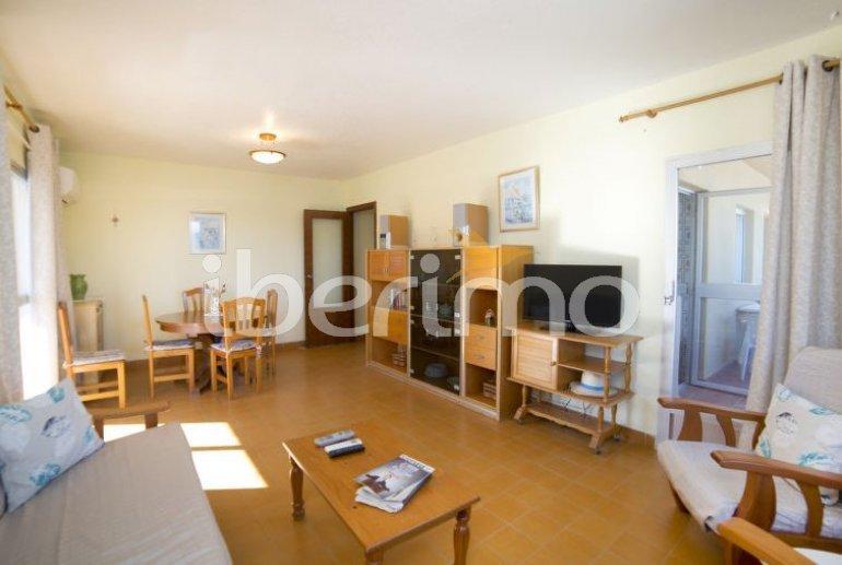 Appartement   à Calpe pour 5 personnes avec piscine commune p4