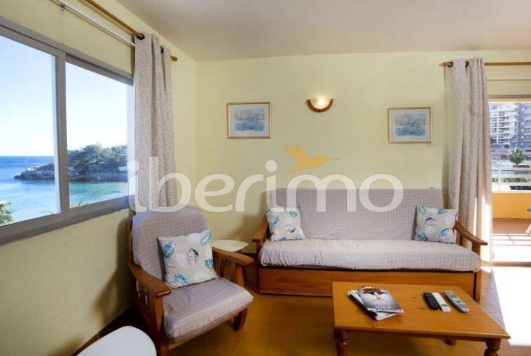 Appartement   à Calpe pour 5 personnes avec piscine commune p6