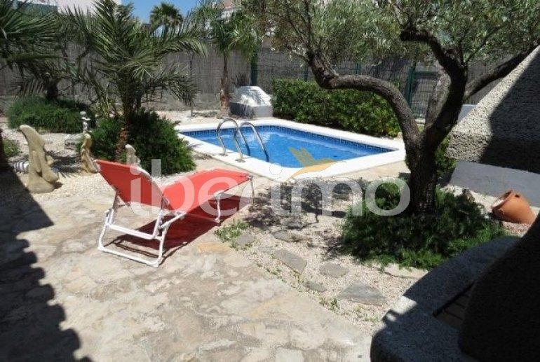 Villa   à Peniscola pour 6 personnes avec piscine privée p1