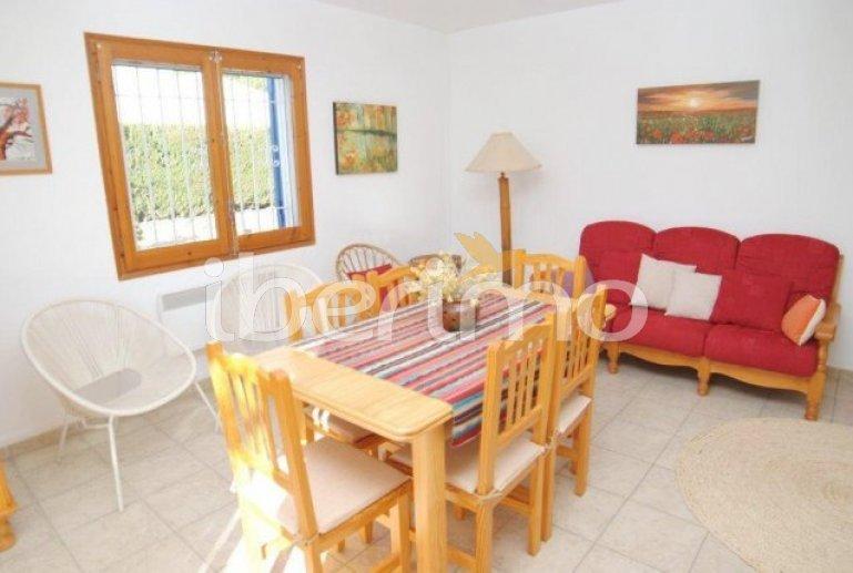 Villa   à Ametlla de Mar pour 6 personnes avec parking privée et proche mer p5