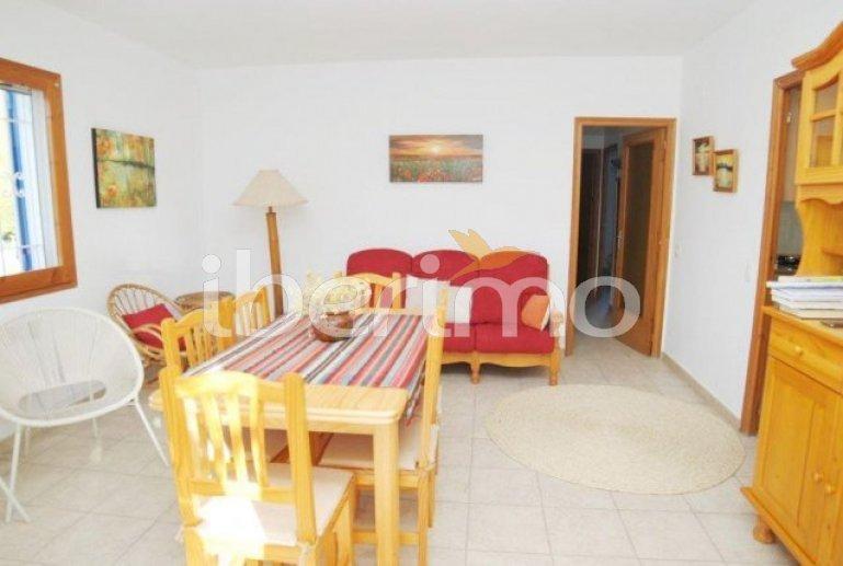 Villa   à Ametlla de Mar pour 6 personnes avec parking privée et proche mer p6