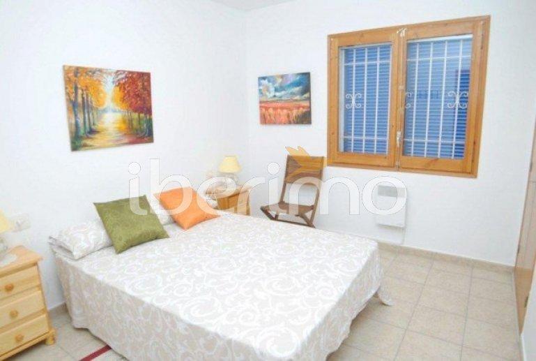 Villa   à Ametlla de Mar pour 6 personnes avec parking privée et proche mer p9