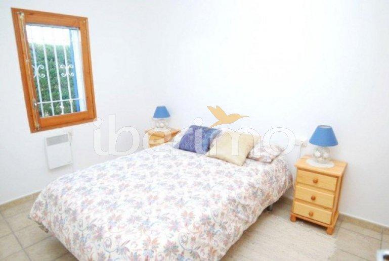 Villa   à Ametlla de Mar pour 6 personnes avec parking privée et proche mer p10