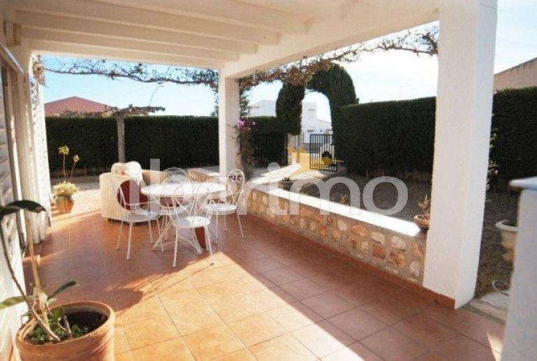 Villa   à Ametlla de Mar pour 6 personnes avec parking privée et proche mer p1