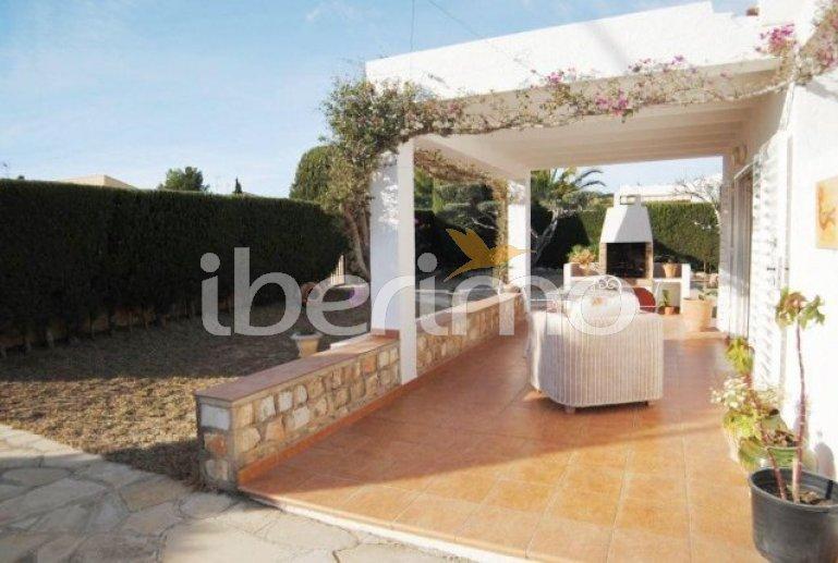 Villa   à Ametlla de Mar pour 6 personnes avec parking privée et proche mer p2