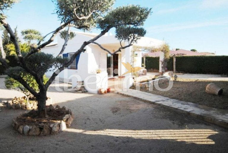 Villa   à Ametlla de Mar pour 6 personnes avec parking privée et proche mer p3