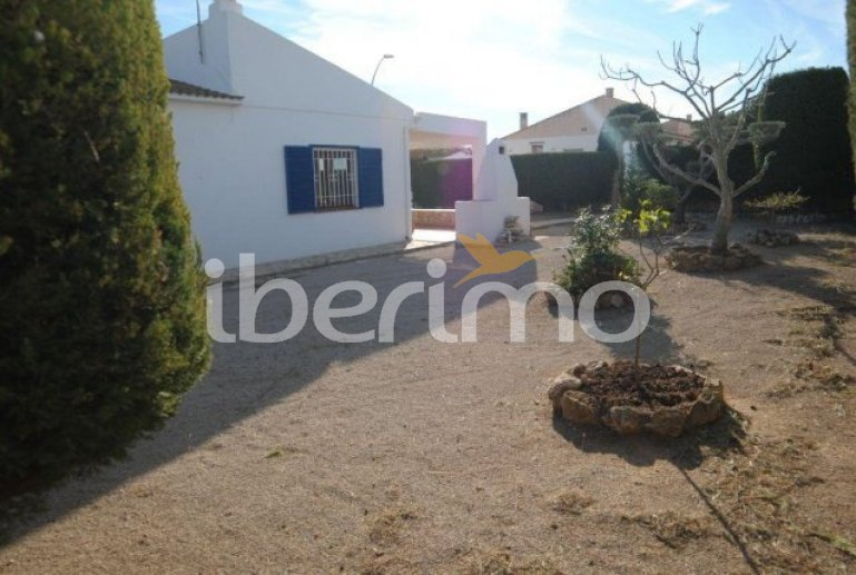 Villa   à Ametlla de Mar pour 6 personnes avec parking privée et proche mer p4