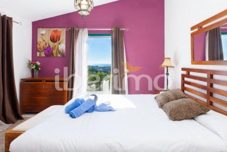 Villa   à Estepona pour 6 personnes avec piscine privée p14