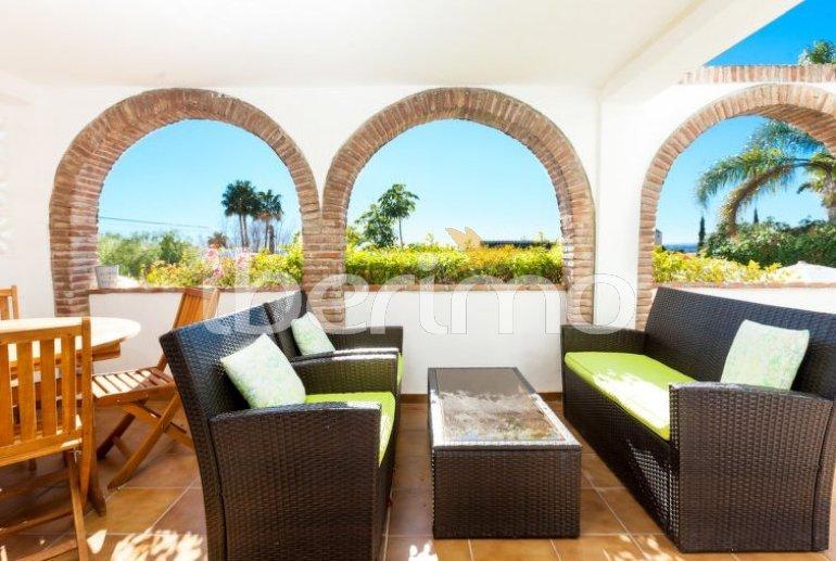 Villa   à Estepona pour 6 personnes avec piscine privée p1