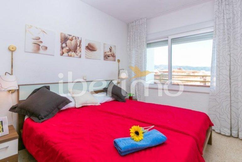 Appartement   à Rosas pour 4 personnes avec piscine commune p14