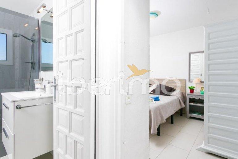 Appartement   à Rosas pour 3 personnes avec piscine commune p12