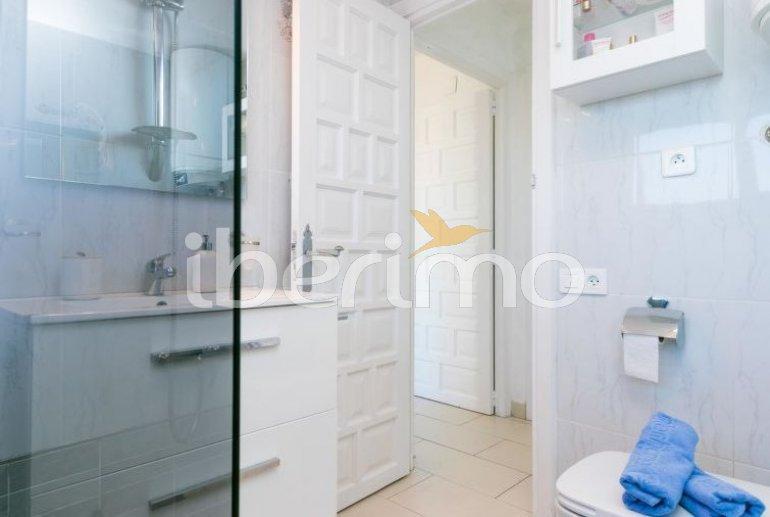 Appartement   à Rosas pour 3 personnes avec piscine commune p15