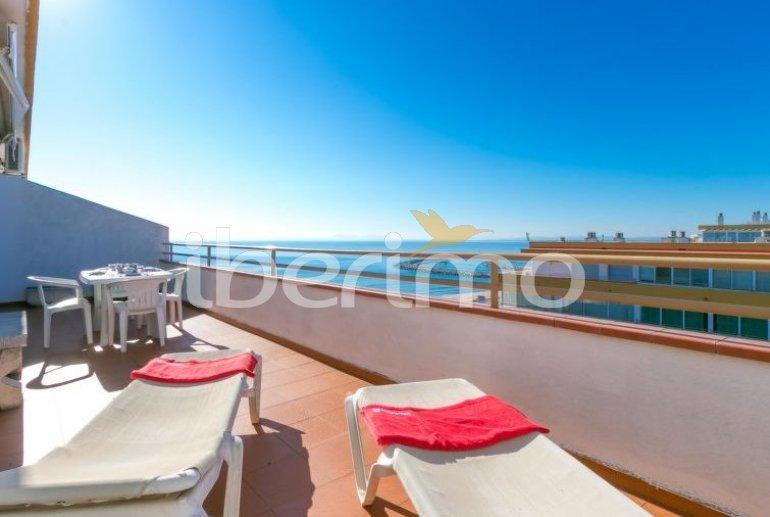 Appartement   à Rosas pour 3 personnes avec piscine commune p7