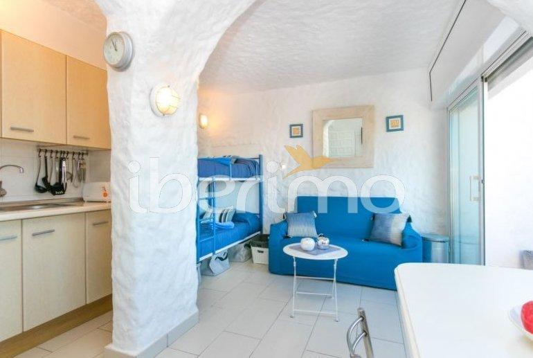 Appartement   à Rosas pour 3 personnes avec piscine commune p8