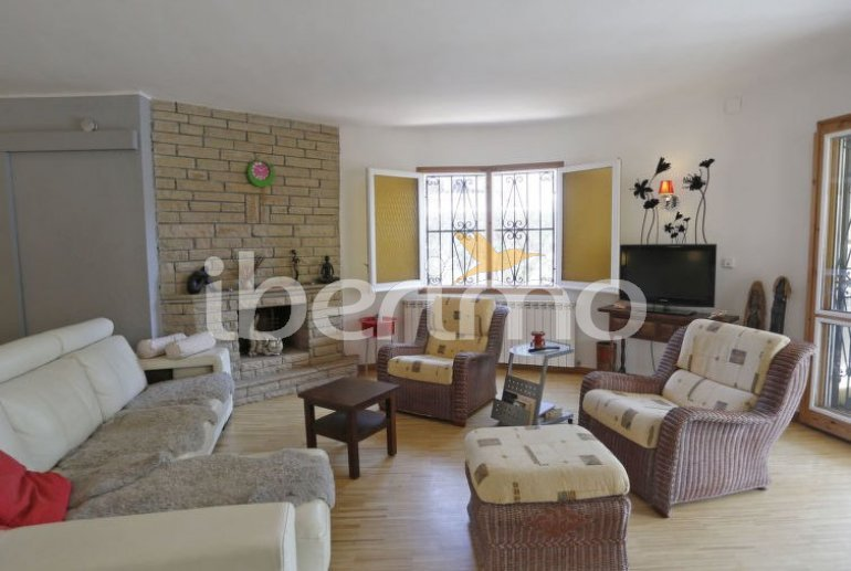 Villa   à Cambrils pour 6 personnes avec lave-vaisselle p12