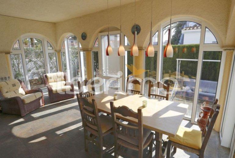 Villa   à Cambrils pour 6 personnes avec lave-vaisselle p13