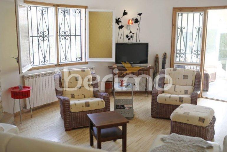 Villa   à Cambrils pour 6 personnes avec lave-vaisselle p14