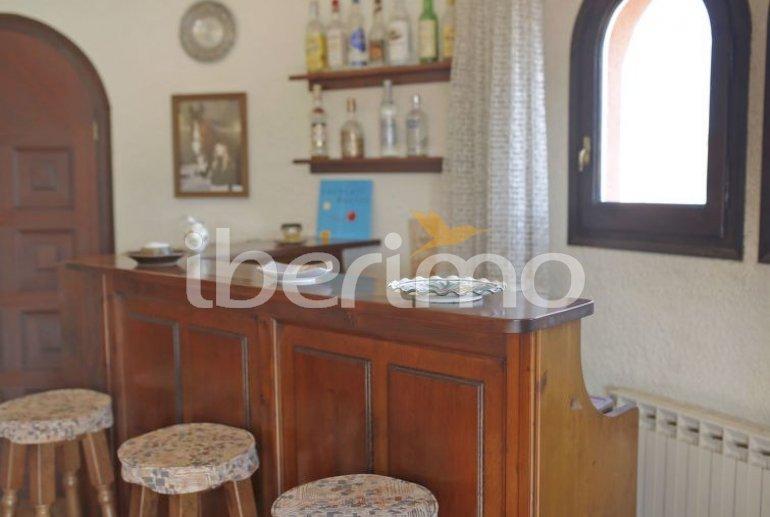 Villa   à Cambrils pour 6 personnes avec lave-vaisselle p15