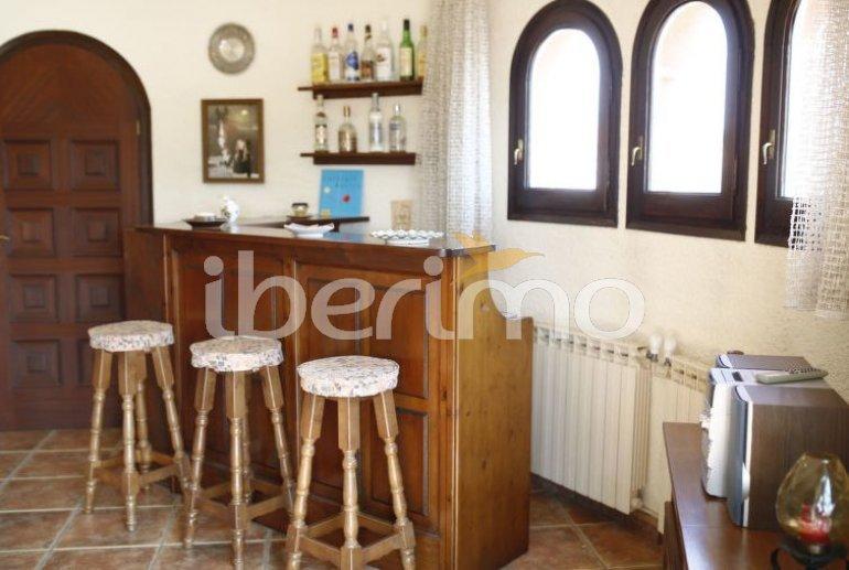 Villa   à Cambrils pour 6 personnes avec lave-vaisselle p16