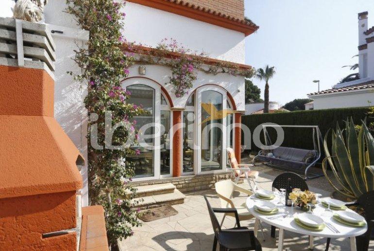 Villa   à Cambrils pour 6 personnes avec lave-vaisselle p2