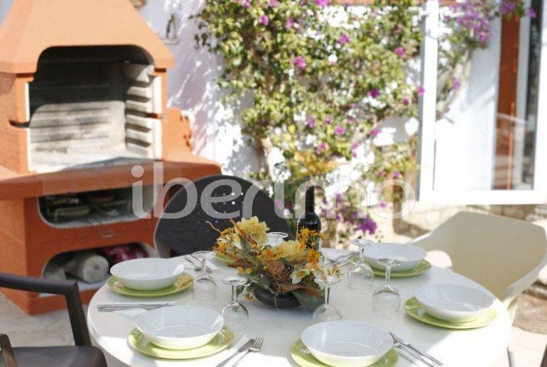 Villa   à Cambrils pour 6 personnes avec lave-vaisselle p4