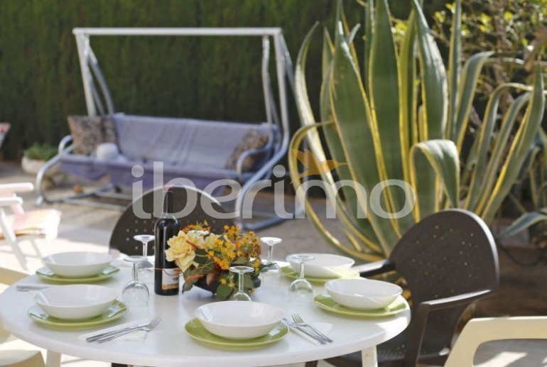 Villa   à Cambrils pour 6 personnes avec lave-vaisselle p6