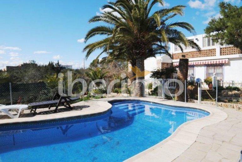 Villa   à Ametlla de Mar pour 8 personnes avec piscine privée sécurisée et proche mer p0