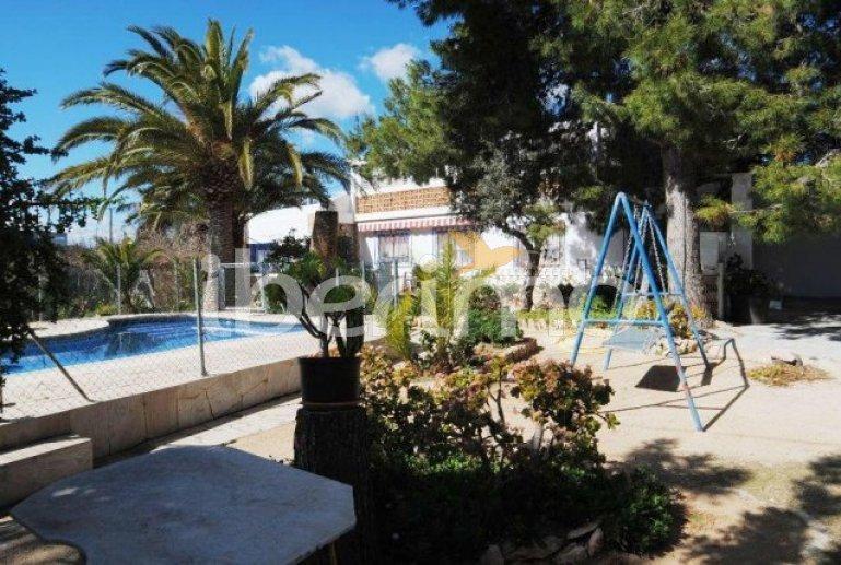 Villa   à Ametlla de Mar pour 8 personnes avec piscine privée sécurisée et proche mer p3