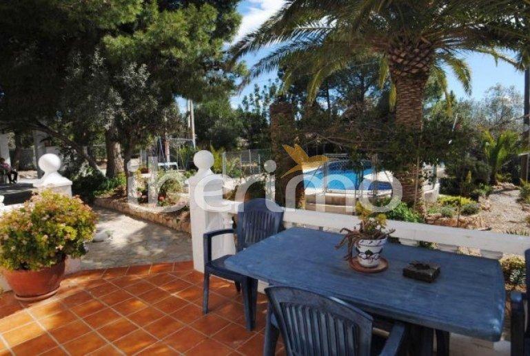 Villa   à Ametlla de Mar pour 8 personnes avec piscine privée sécurisée et proche mer p4