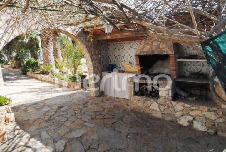 Villa   à Ametlla de Mar pour 8 personnes avec piscine privée sécurisée et proche mer p5