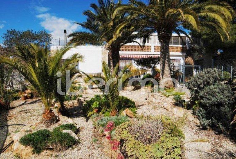 Villa   à Ametlla de Mar pour 8 personnes avec piscine privée sécurisée et proche mer p7