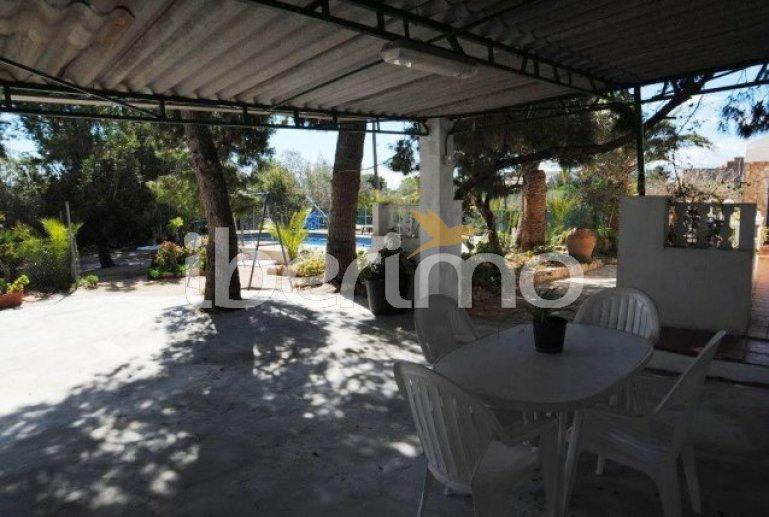 Villa   à Ametlla de Mar pour 8 personnes avec piscine privée sécurisée et proche mer p8