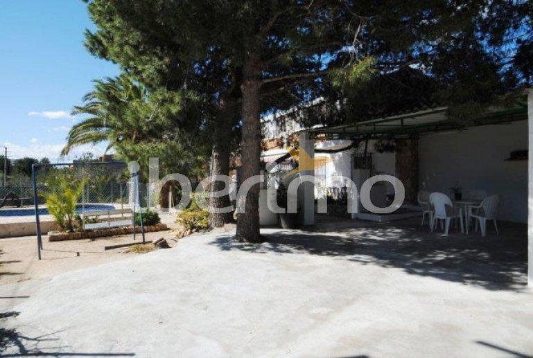Villa   à Ametlla de Mar pour 8 personnes avec piscine privée sécurisée et proche mer p9