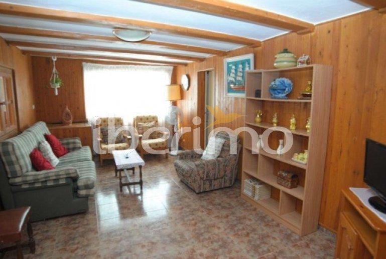 Villa   à Ametlla de Mar pour 8 personnes avec piscine privée sécurisée et proche mer p10