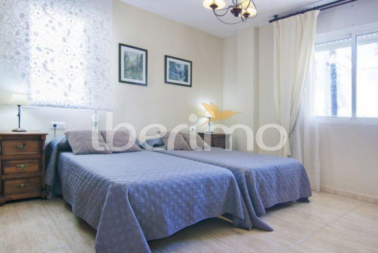 Appartement   à Benalmadena pour 4 personnes avec piscine commune p14