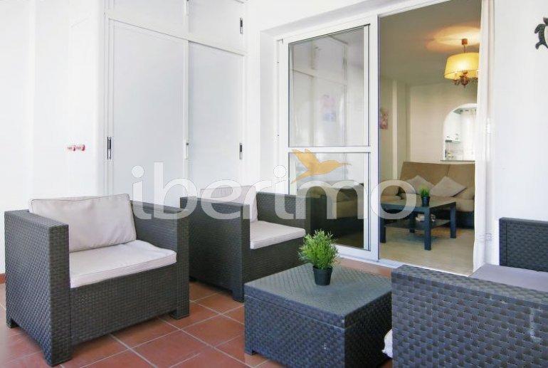 Appartement   à Benalmadena pour 4 personnes avec piscine commune p18