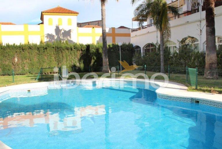 Appartement   à Benalmadena pour 4 personnes avec piscine commune p3