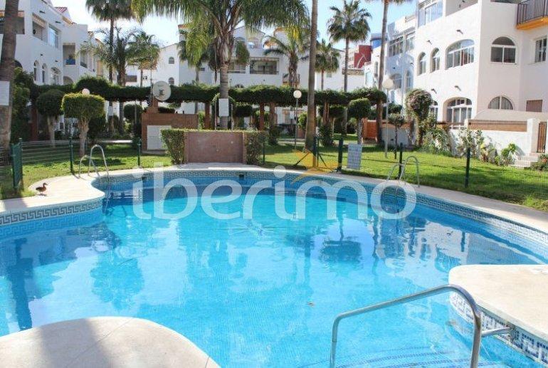 Appartement   à Benalmadena pour 4 personnes avec piscine commune p4
