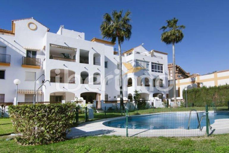 Appartement   à Benalmadena pour 4 personnes avec piscine commune p6