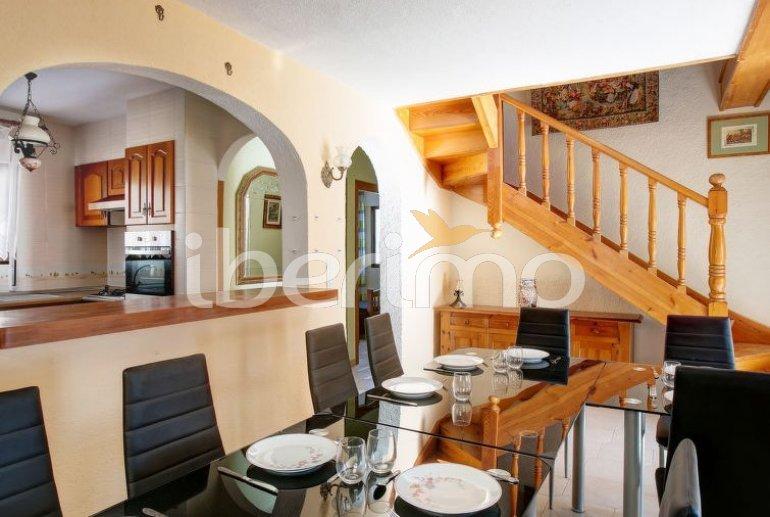 Villa   à Denia pour 12 personnes avec piscine privée p10