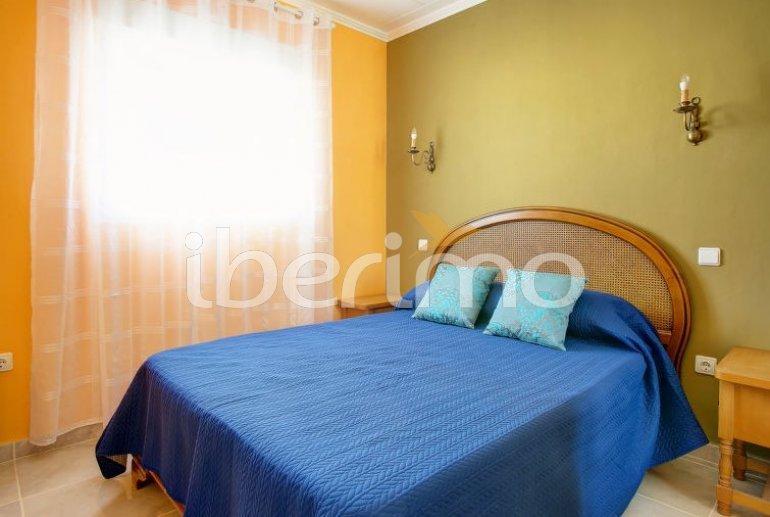 Villa   à Denia pour 12 personnes avec piscine privée p16