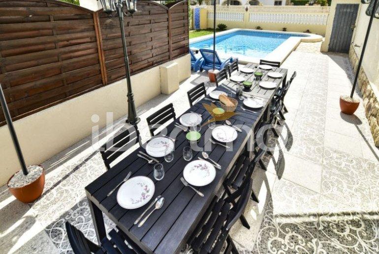Villa   à Denia pour 12 personnes avec piscine privée p4