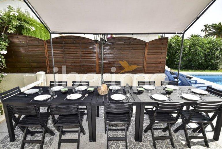Villa   à Denia pour 12 personnes avec piscine privée p5