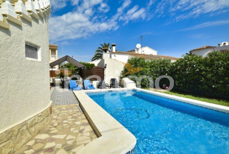Villa   à Denia pour 12 personnes avec piscine privée p8