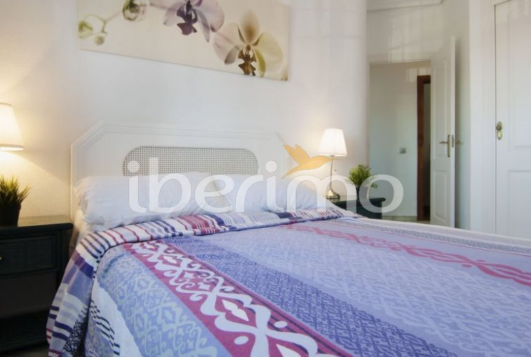 Appartement   à Benalmadena pour 4 personnes avec piscine commune p11