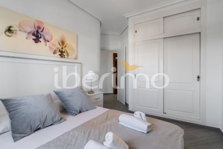 Appartement   à Benalmadena pour 4 personnes avec piscine commune p15
