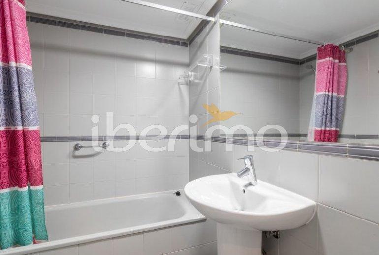 Appartement   à Benalmadena pour 4 personnes avec piscine commune p16