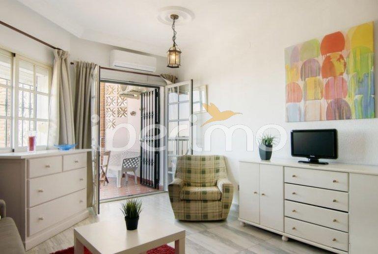 Appartement   à Benalmadena pour 4 personnes avec piscine commune p8