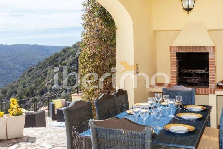 Villa   à Calonge - Sant Antoni de Calonge pour 8 personnes avec piscine privée p6