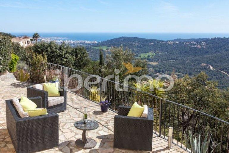 Villa   à Calonge - Sant Antoni de Calonge pour 8 personnes avec piscine privée p8